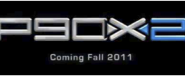 P90X2 First Look