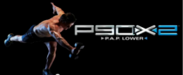 P90X2-P.A.P. Lower Preview