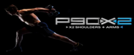 P90X2-X2 Shoulders+Arms Preview