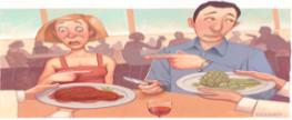 American Food Fight