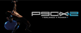 P90X2-X2 Balance+Power Preview