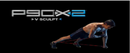 P90X2-X2 V-Sculpt Preview