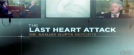 The Last Heart Attack