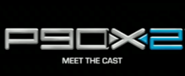 P90X2-Meet The Cast