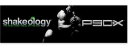 P90X & Shakeology