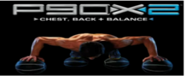 Chest+Back+Balance Review