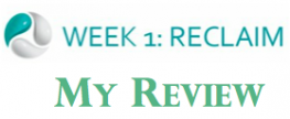 UR-Week 1 Review