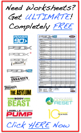 Coach Mike's ULTIMATE Worksheets | Team Right Now Fitness ...