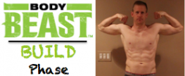 Body Beast-BUILD Review and Results