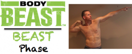 Body Beast-BEAST Review and Final Results