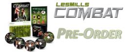 Combat: Pre-Order Now!
