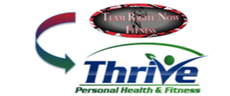 TRN is now Thrive